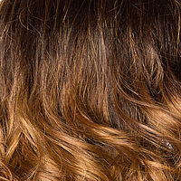 Dark-Brown/Copper-Ombre (6-27R)