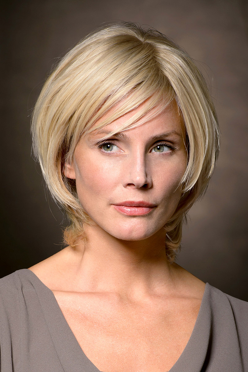 Swedish blond