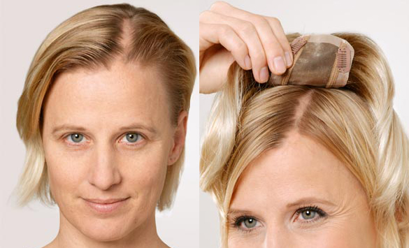 Haarteile Dening Hair Gmbh